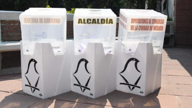 Photo of IECM lanza convocatoria para elección de 2021 en la CDMX
