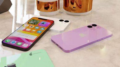 Photo of Así luciría el iPhone 12, muy colorido y con nuevo diseño