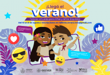 Photo of Invita IVEC a participar en talleres artísticos virtuales para niñas y niños