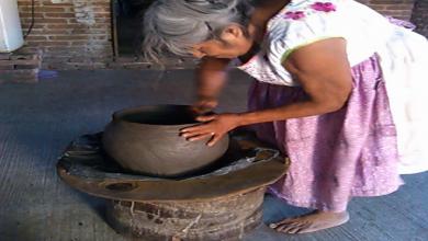 Photo of Difunde IVEC investigación sobre la cerámica de los totonacos de El Tajín