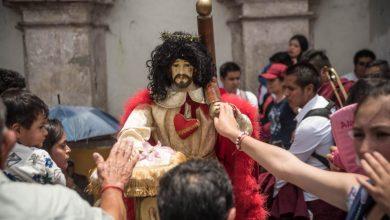 Photo of Fiestas de Padre Jesús en Jalacingo están suspendidas