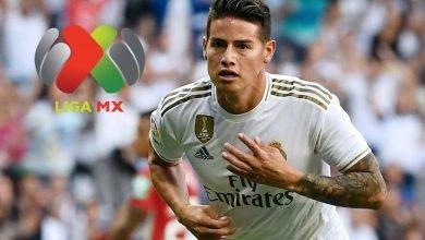 Photo of James Rodríguez no le cierra las puertas a México; podría jugar en la Liga MX