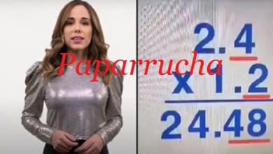 Photo of Video de #LadyMatematicas es falso y no es de la SEP