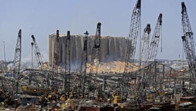 Photo of México dona 100 mil dólares para afectados por explosión en Beirut