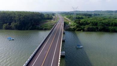 Photo of Después de años de abandono, casi listo el libramiento de Tuxpan