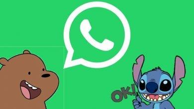 Photo of WhatsApp liberará nueva función para stickers; ¿qué es y cómo obtenerla?