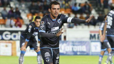 Photo of Luis Ernesto Pérez, nuevo técnico del Tri Sub-17