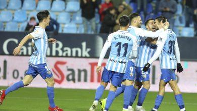 Photo of Málaga despide a todos sus jugadores; crisis económica obliga a medida histórica