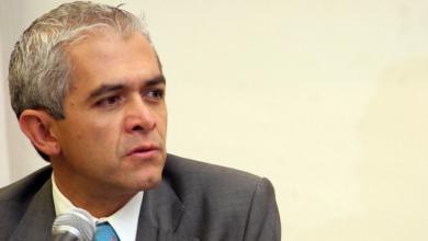 """Photo of Mancera reitera iniciativa para regular el teletrabajo y acabar con los """"Godinez"""""""