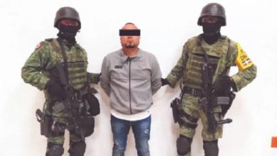 Photo of UF congela casi 100 cuentas ligadas a «El Marro»