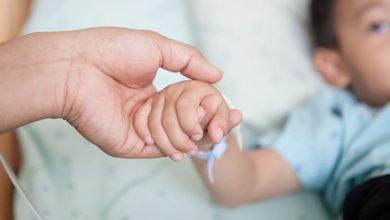 Photo of Esperan brote de mielitis flácida aguda, enfermedad que afecta principalmente a niños