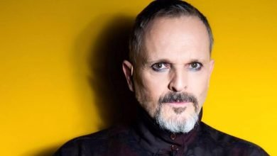 Photo of Miguel Bosé desaparece de todas las redes sociales