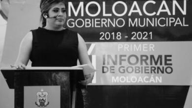 Photo of Fallece alcaldesa de Moloacán Vicky Rasgado a causa de Covid-19