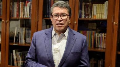 Photo of Morena elige a Eduardo Ramírez como líder del Senado para periodo 2020 – 2021