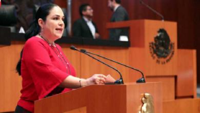 Photo of Celebra lideresa del Senado que sentencias de la SCJN sean públicas