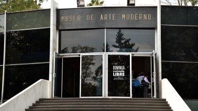 Photo of Reabre Museo de Arte Moderno tras cinco meses de cierre