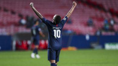 Photo of Neymar aseguró que se queda en el PSG