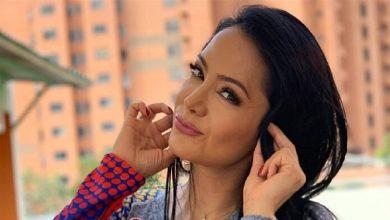 Photo of Actriz venezolana se burla de una indigente y causa enojo en redes