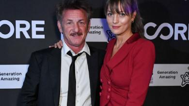 Photo of Sean Penn confirma que se casó vía Zoom con actriz Leila George