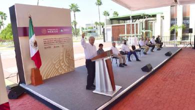 Photo of Gobierno Federal sí rescatará refinería en Nuevo León