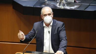 """Photo of A México lo está matando el """"Morenavirus"""": senador"""