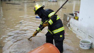 Photo of Atiende PC municipal afectaciones por lluvias
