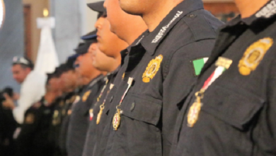 Photo of Suspenden a elemento de la FC y a policías municipales por poner droga a repartidor