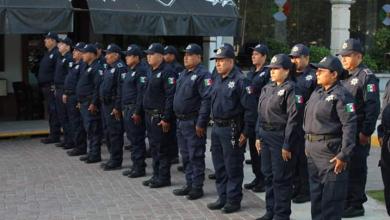 Photo of Policias municipales de Tierra Blanca acusan de mal uso de recursos del Fortaseg