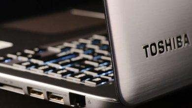 Photo of Toshiba deja el negocio de las laptops tras 35 años en el mercado