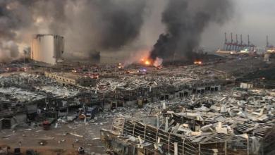 Photo of Gobernador de Beirut rompe en llanto