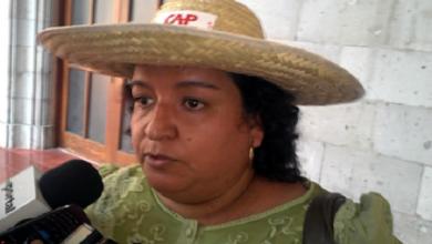 Photo of Pierde la vida por Covid-19 Martha Macedo líder de la UNTA