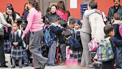 Photo of Sugiere senadora regreso a clases escalonado