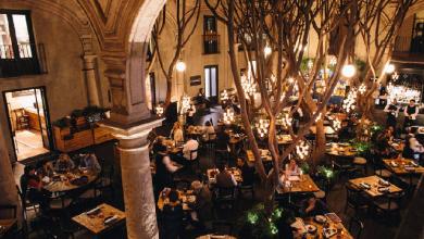 Photo of Restaurantes de CDMX volverán a tener música a partir de este miércoles
