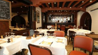 Photo of Piden excepción de IVA e ISR a restaurantes