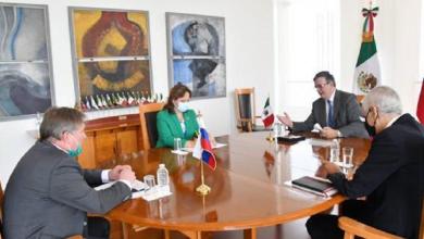 Photo of México negocia con Rusia para obtener vacuna contra Covid-19