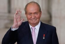 Photo of Rey Juan Carlos se va de España