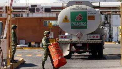 Photo of Alistan iniciativa para combatir robo de combustible en Gasolineras