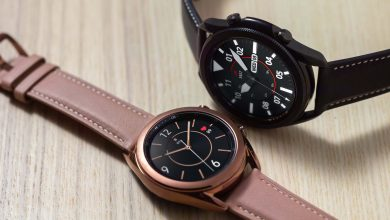 Photo of Samsung presentó el reloj Galaxy Watch 3