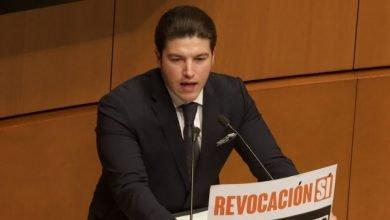 Photo of Samuel García renuncia a MC y a sus aspiraciones políticas