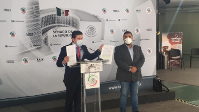 Photo of Denuncian a jueces del caso Abril Pérez ante el MP y Consejo de la Judicatura