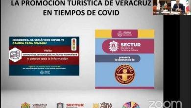 Photo of En apoyo a prestadores de servicios, comparte Sectur estrategias de promoción turística