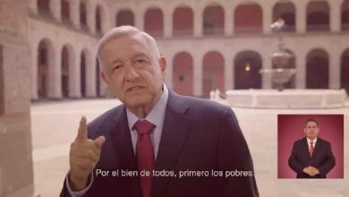 Photo of Arranca difusión de promocionales por el Segundo Informe de Gobierno
