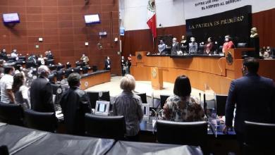 Photo of Senado aprueba que ONU pueda intervenir en caso de desapariciones forzadas