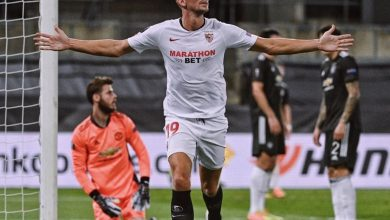 Photo of El Sevilla elimina al Manchester United en la Europa League