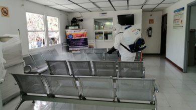 Photo of Intensifica Secretaría de Salud acciones contra COVID-19 en municipios