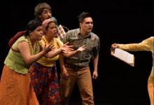 """Photo of Difunde IVEC el trabajo de creadores escénicos a través del segmento """"Hablemos de Teatro"""""""