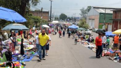 Photo of A partir de este lunes tianguis y mercados sobre ruedas no podrán instalarse