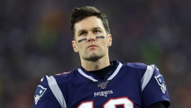 Photo of Tom Brady cumple 43 años