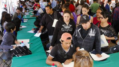 Photo of ¿Buscas empleo? ¡Súmate al Rally de Oficios de Xalapa!