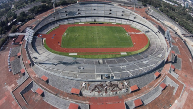 Photo of Hace 70 años se colocó la primera piedra del Estadio Olímpico Universitario